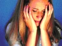 Дерматологический стресс, кожа, стресс.