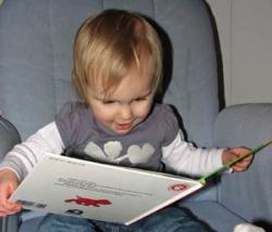 Когда учить читать ребенка