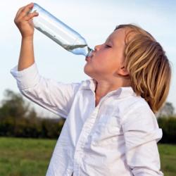 Защитить ребенка от перегрева