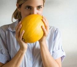 Как выбрать спелую сладкую дыню