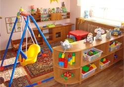 Выбрать детский сад