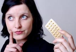 Противозачаточные таблетки: плюсы