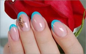 Минусы нарощенных ногтей