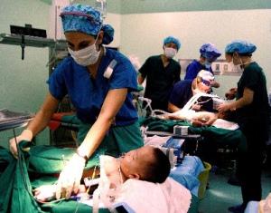Профилактика гипотермии у новорожденных