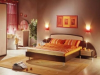 Как обустроить спальню по фэн-шуй