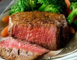Мясо жесткое