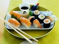 Суши и роллы: польза и вред