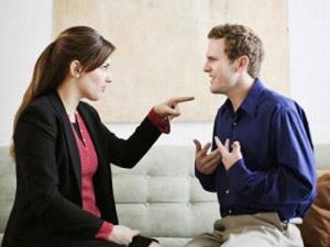 Не провоцируйте разрыв отношений