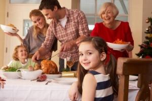 Для чего нужны семейные традиции и обычаи
