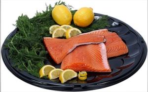 Рыба для мужчин