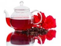 Чай каркаде – польза и вред