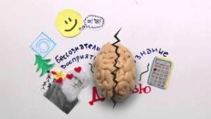 Что происходит в мозге при дежавю
