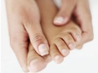Что делать, если немеют пальцы ног