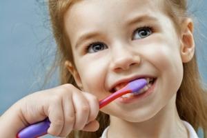Если крошатся зубы у ребенка