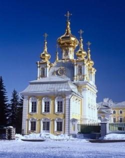 Отличия церкви от храма