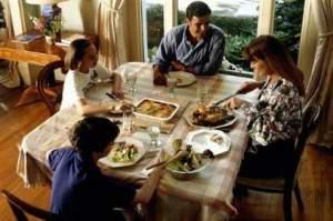 Традиции в семье