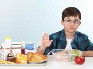 Непереносимость пищевая