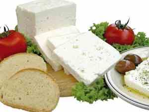 Что такое сыр фета
