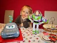 Что подарить мальчику на 5 лет на день рождения