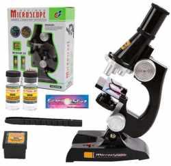 Микроскоп для мальчика