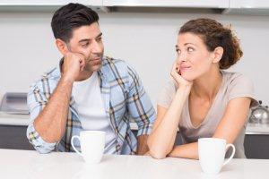 Как сделать, чтобы муж тебя уважал