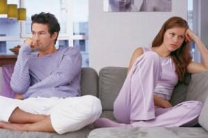 Если муж охладел