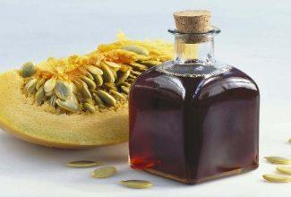 Тыквенное масло: польза для мужского здоровья