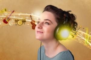 Влияние музыки на эмоции