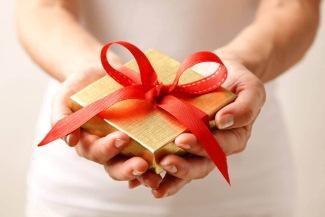 Как выбрать подарок, который порадует?
