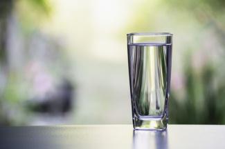 Техника «стакан воды» – как исполнить любое желание