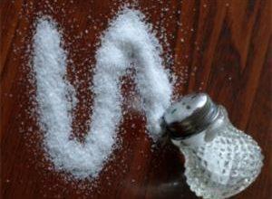 Помогает ли соль от нечистой силы
